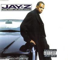 JAY-Z - Hard Knock Life (Ghetto Anthem) (UK 3 Tk CD Single)