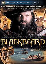 NEW - Blackbeard