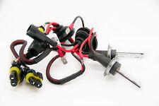 H7 Xenon HID Bombillas Iluminación Lámpara Eléctrica Pieza de repuesto de reemplazo-par 35 W