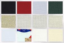 DMC 14 HPI Aida Cross Stitch Fabric - per pack (DC27-M)