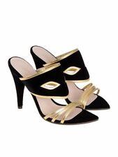 Vivienne Westwood Sandali maschera, Masque sandals