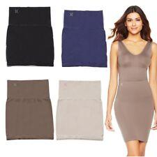 8bc8831533 Yummie Tummie 2 Pack Seamless Skirt Slip EB-346089J-SL