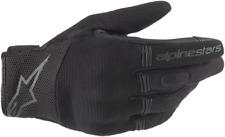 Alpinestars Cooper Street Gloves - Black / All Sizes