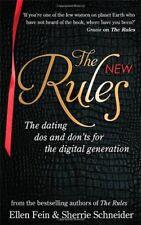 The New Rules-Sherrie Schneider Ellen Fein