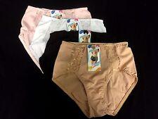 4 x Womens Ladies Underwear Undies Underpants Briefs Full Briefs  Assorted bulk
