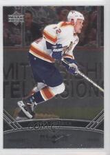 2006-07 Upper Deck Black Diamond #35 Olli Jokinen Florida Panthers Hockey Card