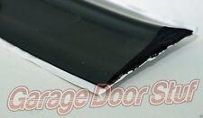 Garage Door Weather Seal Threshold - Bottom Seal-Self Adhearing-Peel & Stick