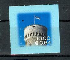 BANDIERE - FLAGS ESTONIA 2007 Common Stamp