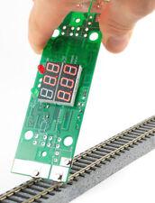 DCC Specialties RRampmeter V1 Version I : DCC volt amp meter   MODELRRSUPPLY-com