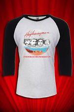 Highwaymen Vintage 1990 Tour Tee T-shirt Jersey FREE S&H Johnny Cash