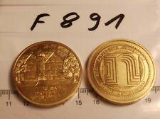 Medaille Königswusterhausen Numismatik 1988 1 Stück (F891-)