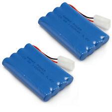 1400mAh 9.6V NICD Tamiya Plug AA Rechargeable Battery For RC Racing Boat Cars