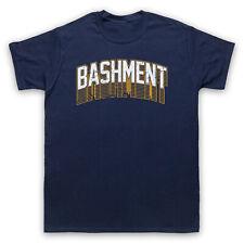 Bashment Jamaican Dancehall musique uptempo Ragga Dance Hommes Femmes Enfants T-Shirt