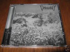 """VINTERRIKET """"Kaelte, Scnhee und Eis.."""" CD sturmpercht"""