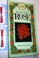 il giardino  ROSE  sperling &mkupfer
