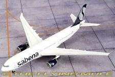 1:400 A330-200 OO-SFR Sabena