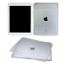 Sottile Slim Custodia in silicone 0,3mm Guscio protezione accessori per iPad modelli @cofi