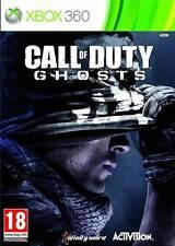 Call of Duty: Ghosts (Microsoft Xbox 360, 2013)