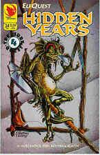 Elfquest: Hidden years # 24 (états-unis, 1995)