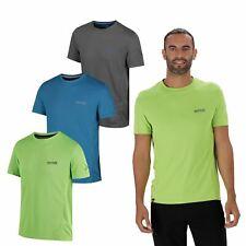 Regatt Mens Hyper-Cool Quick Drying Moisture Wicking Casual Gents T-Shirt