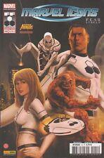 MARVEL ICONS N° 12 B Variant Cover Marvel France 2ème Série Panini  COMICS