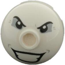 Lego cúpula de Superdry con ojos y enojado patrón de GRIN-Selecciona Cantidad & Col-Bestprice-Nuevo