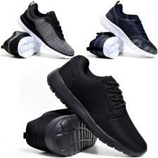TECH Hombre Para Correr Tenis Gimnasio AIR Trotar Caminar Amortiguador Deportes Zapatos
