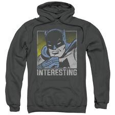 Dc Interesting Pullover Hoodies for Men or Kids