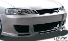 RDX Motorhaubenverlängerung OPEL Vectra B Metall Böser Blick Haubenverlängerung