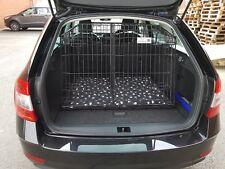 PET WORLD SKODA OCTAVIA ESTATE 2004+ CAR DOG CAGE BOOT TRAVEL SAFETY CRATE PUPPY