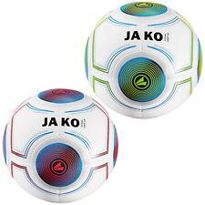 JAKO Balle Futsal Light 3.0 futsallball Football Football leichtball 2337 Taille 4