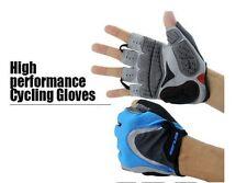 NEW EXtra Gel Bike Half Finger Cycling Gloves Short Bicycle Biking Riding Gloves