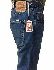 LEVI'S VINTAGE CLOTHING jeans uomo stone washed 501 1966 mod 66466-0015