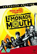 Lemonade Mouth (DVD, 2011)