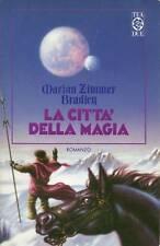 ★ LA CITTA' DELLA MAGIA  - LIBRO FANTASY - M.Z.BRADLEY