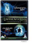 DVD LAWNMOWER MAN Collection LAWNMOWER MAN & LAWNMOVER MAN 2 JOBE'S WAR