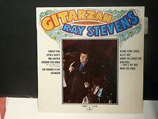 RAY STEVENS Gitarzan Monument 921003