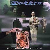 Shadowlife by Dokken (CD, Apr-1997, CMC International)