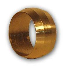 3/8 OD di compressione manica IN OTTONE RACCORDO TUBO ACQUA IN RAME NPT Soft Linea Aria Gas