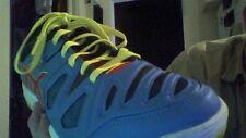 "STK#SL6: Shoelaces,Glow In Dark, Colors,47"" Flat Nylon Florescent. Free USA Ship"