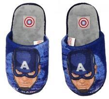Hausschuhe Pantoffeln Puschen Kindergarten KiTa Kinder Schuhe Avengers