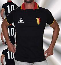 +Neu+le coq sportif+Polo+T-Shirt+Sport+Top+Hemd+Super+Kult+
