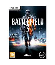 Battlefield 3 (Pc DVD) (Nuevo)