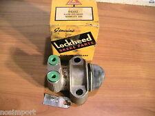 MG MGA Clutch Slave Release Cylinder 1500 early NOS Lockheed Original 1955-1959