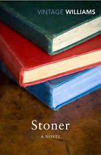 Stoner: A Novel (Vintage Classics) by John L. Williams   Paperback Book   978009