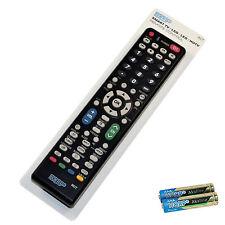 Mando a Distancia para Sharp LC-37GA9E LC-37GB5U LC-37GD4U LC-37GD6U Tv