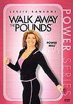 Leslie Sansone - Walk Away the Pounds: Power Mile, 20 Minutes, Exercise DVD