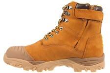 work boots diadora craze zip side lightweight safety australian mens sizes