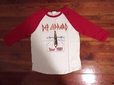 NEW NWT Def Leppard band tee shirt blouse top t-shirt womens PLUS SIZE 0X 1X 2X