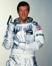 Roger Moore [1034725] 8x10 photo (autres tailles disponibles)